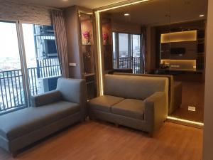 For SaleCondoSathorn, Narathiwat : FUSE CHAN - SATHORN / 2 BEDROOM (FOR SALE), Fuse Chan - Sathorn / 2 bedrooms (for sale) PLOT236.