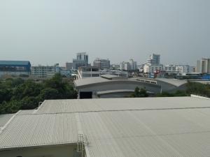 For RentCondoRathburana, Suksawat : Condo the cube Pracha Uthit for rent.