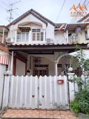 For SaleTownhouseKhlongtoei, Kluaynamthai : Quick house sale