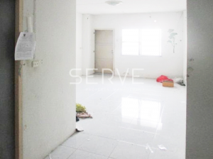 For SaleCondoLadprao, Central Ladprao : Condo for Sale (As is) in Ratchada - Lad Prao Area : Studio Unit with Unfurnished for Sale - Under Market Price