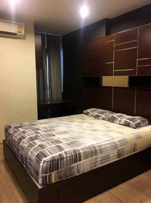 For RentCondoRatchathewi,Phayathai : ห้องสวย ราคาดี เดินไปสยามได้ ชั้น 20+