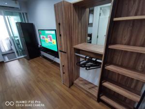เช่าคอนโดอ่อนนุช อุดมสุข : ให้เช่าห้อง ตกแต่งใหม่ น่าอยู่ เฟอร์ครบ ทำเลสุขุมวิท81 ราคาถูก