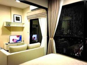 For SaleCondoRama9, RCA, Petchaburi : Condo for sell Condolette Midst Type 1 bedroom 1 bathroom Size 29 sq.m. Floor 29