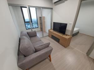 For RentCondoBang kae, Phetkasem : For rent The Parkland Phetkasem 56 🧸Building B, 35 sqm.