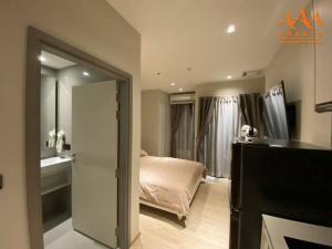 For RentCondoThaphra, Wutthakat : 2 bedroom condo for rent