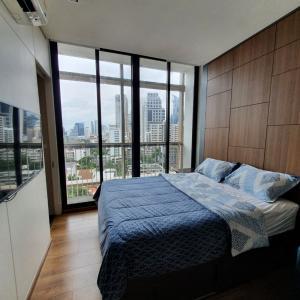 For RentCondoSukhumvit, Asoke, Thonglor : For Rent Park Origin Sukhumvit24 16,000!!