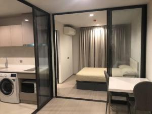 เช่าคอนโดลาดพร้าว เซ็นทรัลลาดพร้าว : 🔥ถูกสุด ให้เช่า Life Ladprao ห้อง 1 Bed ใหญ่