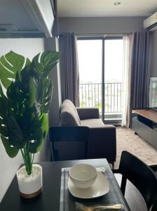 For RentCondoSukhumvit, Asoke, Thonglor : Condo for rent: C Ekkamai  New room