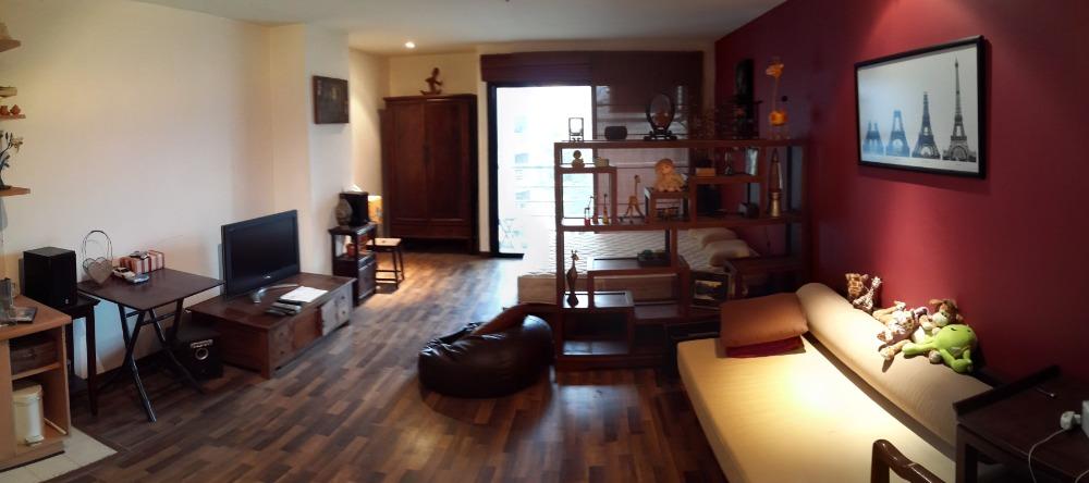 เช่าคอนโดวิทยุ ชิดลม หลังสวน : Condo near BTS Rajdamri for rent : Studio room for 41 sqm. on 7th floor pool & clear view.with fully furnished and electrical appliances.Just 100 m. to BTS Rajdamri.Rental only for 15,000 / m.discount from 18,000 / m.