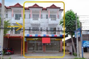 For SaleShophousePattaya, Bangsaen, Chonburi : 9 MB Sale By Owner Sale 2 buildings at Pattaya Saim Country Club