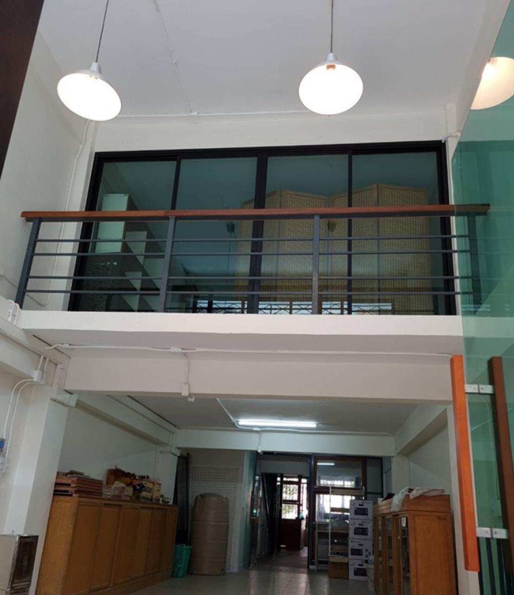 เช่าสำนักงานเกษตรศาสตร์ รัชโยธิน : Office Space for Rent: Near Kasetsart U.6,000-18,000 THB/month