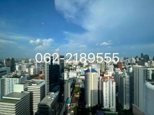 For SaleCondoSukhumvit, Asoke, Thonglor : for sale Best price 2 Bed The Esse Asoke 17.5Mb 📍