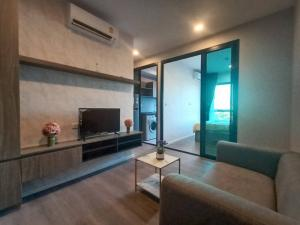 """For RentCondoBangna, Lasalle, Bearing : ^ New room near BTS Bearing """"Notting Hill Sukhumvit105"""" near the community. In this area, many delicious food. Come and see the room before calling ^"""