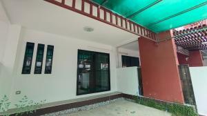 For SaleTownhouseOnnut, Udomsuk : Townhome for sale, logtown, Sukhumvit 101/1