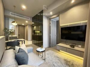 เช่าคอนโดสุขุมวิท อโศก ทองหล่อ : Hot Deal! 🔥 ให้เช่าคอนโด Celes Asoke (เซอเลส อโศก) คอนโดสุดหรูระดับ Luxury ห้องใหม่ เฟอร์นิเจอร์และเครื่องใช้ไฟฟ้าครบพร้อมอยู่ทันที!