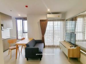 For RentCondoBang kae, Phetkasem : For Rent The Parkland Petchkasem 56 ❤️Corner room 38SQM.
