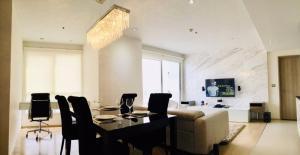 For RentCondoSukhumvit, Asoke, Thonglor : Condo for rent on Thonglor 2 bedrooms / Condo HQ Thonglor 2 Bedroom Hot price