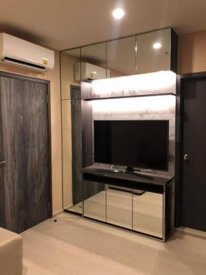 เช่าคอนโดอ่อนนุช อุดมสุข : ให้เช่า Elio Del Nest 1 Bedroom 12,000 สนใจชมห้องติดต่อได้ตลอดเวลาค่ะ