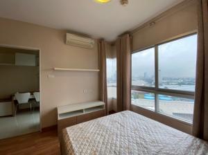 ขายคอนโดราษฎร์บูรณะ สุขสวัสดิ์ : IVY RIVER / 1 BEDROOM (FOR SALE), ไอวี่ ริเวอร์ / 1 ห้องนอน (ขาย) ST176