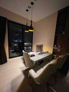 For SaleCondoRama9, RCA, Petchaburi : Condo for sell The Niche Pride Thonglor – Phetchaburi Type 2 bedroom 2 bathroom Size 62.6 sq.m. Floor 30