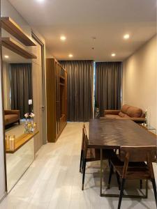 เช่าคอนโดวิทยุ ชิดลม หลังสวน : 🔥🔥ให้เช่า Noble Ploenchit (โนเบิล เพลินจิต) 2 ห้องนอน ขนาด 76 ตรม🔥🔥