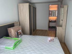 For RentCondoRama9, RCA, Petchaburi : JRY condo Rama9 (JRY Rama 9) Duplex 2 bedrooms, 2 bathrooms, beautiful room