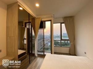 For RentCondoKasetsart, Ratchayothin : MC001_P 💖Miti Chiva Kasat💖 ** Fully furnished, ready to move in **