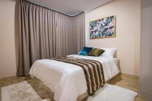 For RentCondoKasetsart, Ratchayothin : Condo for rent Notting Hill Phahol - Kaset (Notting Hill Phahol - Kaset)