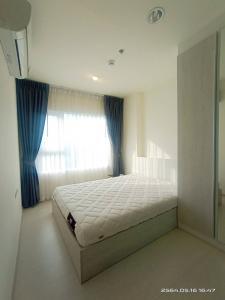 For RentCondoSamrong, Samut Prakan : APE030564: Condo for rent, Aspire Erawan 9,000 baht / month.