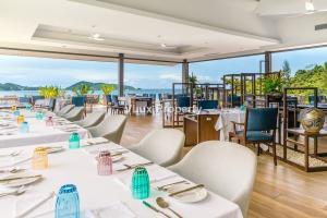 ขายขายเซ้งกิจการ (โรงแรม หอพัก อพาร์ตเมนต์)ภูเก็ต ป่าตอง : ขายร้านอาหารหรูวิวทะเลสุดสวย
