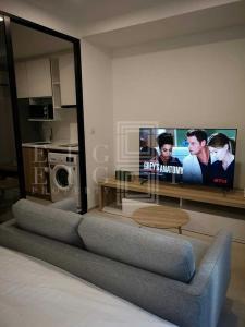 For RentCondoSukhumvit, Asoke, Thonglor : For Rent Noble Ambience Sukhumvit 42 (27 sqm.)