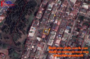 ขายที่ดินพระราม 9 เพชรบุรีตัดใหม่ : ขาย ที่ดิน ขายด่วน ที่ดินพระราม 9 ซอย 31 รูปแปลงสวย 1 งาน