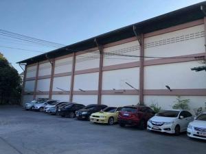 เช่าตึกแถว อาคารพาณิชย์เกษตรศาสตร์ รัชโยธิน : RPJ178ให้เช่าอาคารพาณิชย์เหมาะทำโกดังเก็บสินค้า ศูนย์กระจายสินค้าถนนลาดพร้าววังหิน