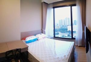 เช่าคอนโดสะพานควาย จตุจักร : For Rent M Jatujak (2 ห้องนอน 2 ห้องน้ำ) ห้องใหม่ 55 ตร.ม @JST Property.
