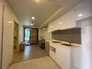 ขายคอนโดรัชดา ห้วยขวาง : #Pet friendly condo ขายด่วน Maestro 03 Residence รัชดา ซ. 3 1 ห้องนอนใหญ่ เพียง 4. 42 ล้าน