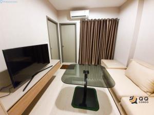 เช่าคอนโดท่าพระ ตลาดพลู : ** ให้เช่า Ideo Thaphra Interchange - ขนาด 35 ตร.ม. 1 ห้องนอน เดินทางสะดวก MRT ท่าพระ **