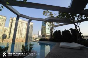 For SaleCondoRatchathewi,Phayathai : 2B2B Best Price!! 35+ High Floor Luxury Condo for Sale Near BTS Ratchathewi - Pyne By Sansiri @16.79 MB