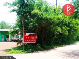 ขายที่ดินปราจีนบุรี : ขายที่ดินเปล่าทำเลสวย เนื้อที่ 2 ไร่ 2 งาน 91 ตารางวา กบินทร์บุรี ปราจีนบุรี