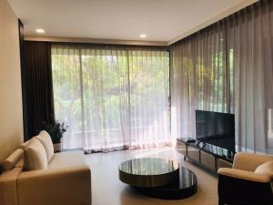 For RentCondoSukhumvit, Asoke, Thonglor : Rent Fynn Sukhumvit 31, large room
