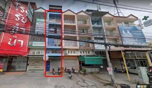For RentShophouseRama5, Ratchapruek, Bangkruai : For rent commercial building 1 unit