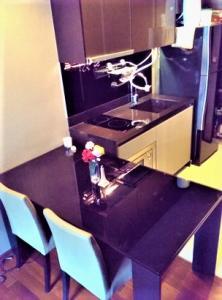 For RentCondoSukhumvit, Asoke, Thonglor : Urgent Rent The  Address 61 Type 1Bed 42.5  sqm. Nice decoration fully furnish