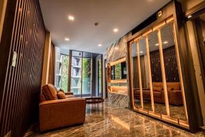 เช่าคอนโดสุขุมวิท อโศก ทองหล่อ : ให้เช่าคอนโดเลี้ยงสัตว์ได้ Ashton Residence 41 ห้องใหม่ สวยมาก สุด Premium, Fully Furnished เพียง 69, 500 บาท