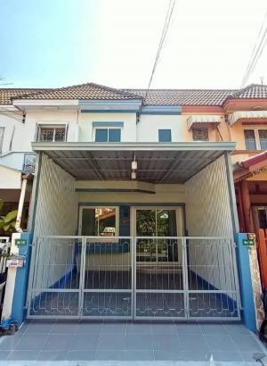 For SaleTownhouseBangbuathong, Sainoi : 🔰Sirarom Ban Kluay-Sai Noi