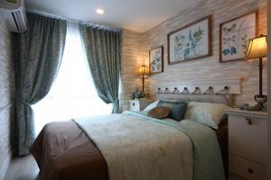 เช่าคอนโดคลองเตย กล้วยน้ำไท : [A432] ห้องสวย 1 Bed ถูกสุดในตึก **ราคาพิเศษ 10,000 บาท 🔥🔥🔥 ให้เช่าคอนโด เมโทรลักซ์ พระราม 4 (Metro Luxe Rama 4) ขนาด 26.18 ตร.ม. ตึก B ชั้น 7 ตกแต่งเกินราคาเช่า ติด ม.กรุงเทพฯ กล้วยน้ำไท ใกล้ BTS เอกมัย