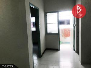 For SaleCondoSamrong, Samut Prakan : Urgent sale, condominium, good location, Eua Arthon Kajornwit 2, Bang Phli, Samut Prakan