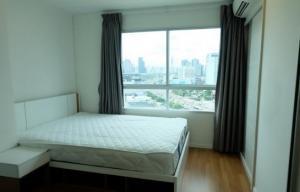 For RentCondoRama9, RCA, Petchaburi : 🔥🔥🔥 **Special price 8,000 baht Condo for rent, Lumpini Park Rama 9 - Ratchada / LUMPINI PARK RAMA 9 - RATCHADA, size 26 sq.m., 1 bed, 16th floor, Building A, Chaturathit Road, near RCA. 180 meters near MRT Rama 9 and Phetchaburi