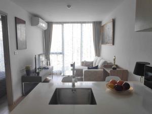 For RentCondoOnnut, Udomsuk : Condo for rent, Serio Sukhumvit 50, 6th floor, AOL-2105003955.