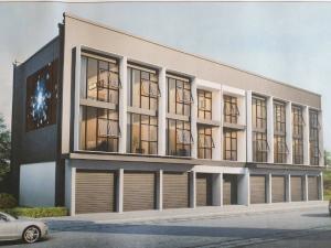 เช่าตึกแถว อาคารพาณิชย์ปิ่นเกล้า จรัญสนิทวงศ์ : ให้เช่าอาคารพาณิชย์ 3 ชั้น ทำเลทอง ติดรถไฟฟ้าสถานีสิรินธร
