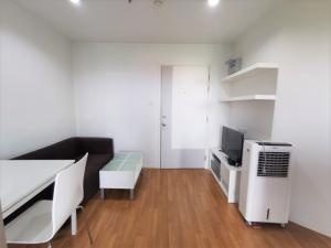 For RentCondoRama9, RCA, Petchaburi : [A441]  **ราคาพิเศษ 8,000 บาท🔥🔥🔥  ให้เช่าคอนโด ลุมพินี พาร์ค พระราม 9 – รัชดา / LUMPINI PARK RAMA 9 - RATCHADA  ขนาด 26 ตร.ม. 1 bed ชั้น 12 ตึก A ทิศตะวันออก  วิวฝั่งรามคำแหง ถนนจตุรทิศใกล้ RCA เพียง 180 เมตร ใกล้ MRT