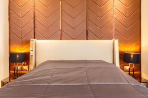 เช่าคอนโดวงเวียนใหญ่ เจริญนคร : 🔥Available for rent 🔥 Magnolias Waterfront Residences ICONSIAM 1Bed 69sqm. Hight Floor. Nice decorated 095-249-7892